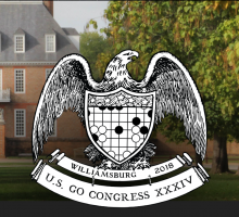 Joint message from US Go Congress 2018