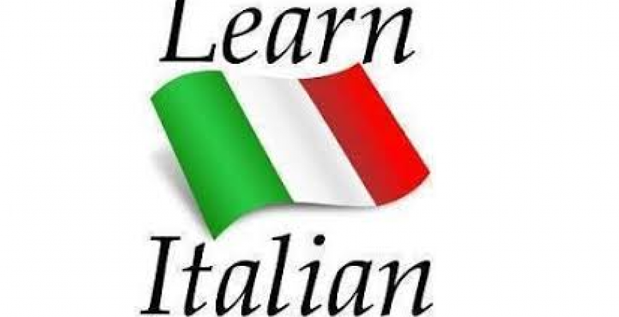 Learn Italian and cheap flights